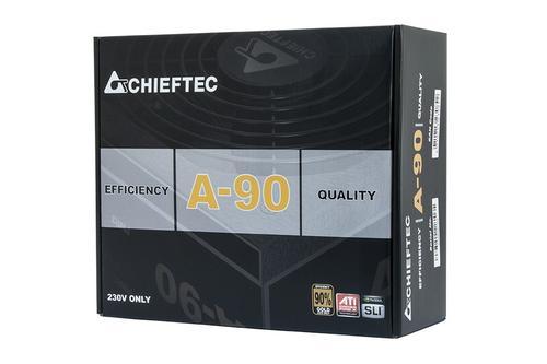 Chieftec GDP-550C 550W ATX-12V, 230V