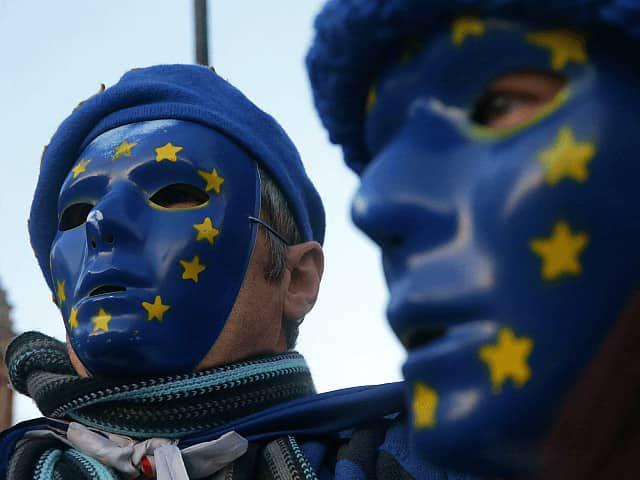 Anonimowi Europejczycy