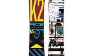 K2 Raygun 2013