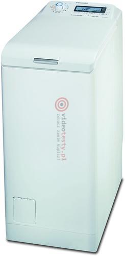 ELECTROLUX TimeManager EWT136640W