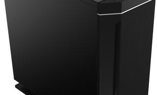 Aerocool Dead Silence Cube Black Edition Midi-Tower, Czarny (DS 230)