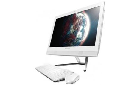 Lenovo AIO C40-30 - Kompaktowy All-in-One