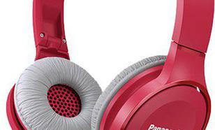 Panasonic RP-HF100E-p różowe
