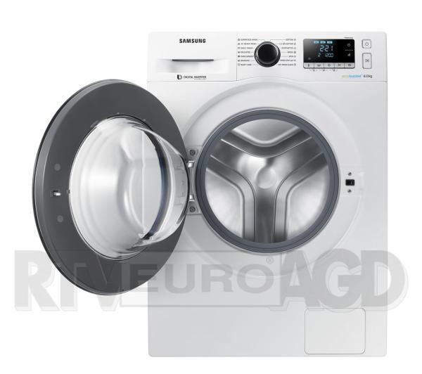 Samsung WW80J5246FW