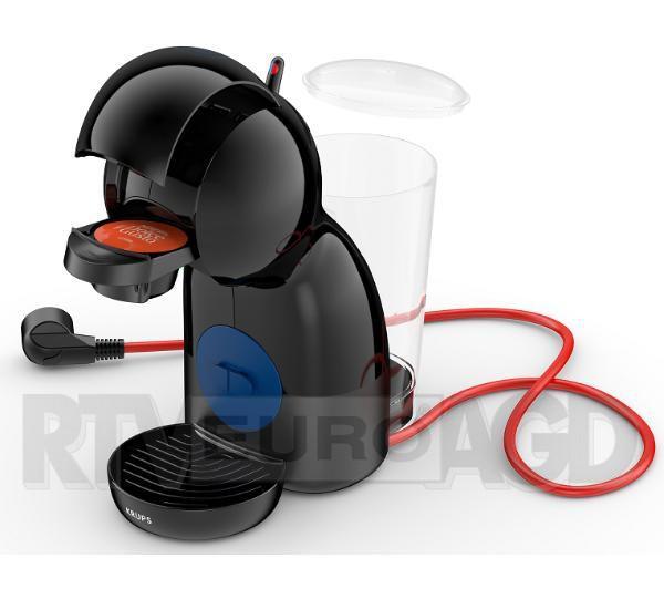 Krups Nescafe Dolce Gusto Piccolo XS KP1A0831 - RATY 0%