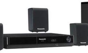 Panasonic SC-PT22