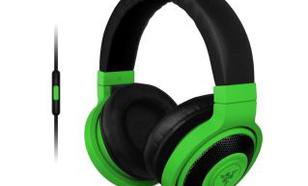 Razer Kraken Mobile Neon (zielony)