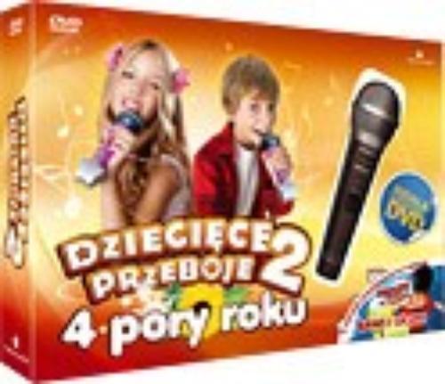 Techland Karaoke Dziecięce Przeboje 2: 4 Pory PC