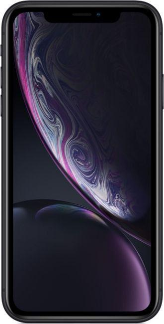 Apple iPhone XR 64GB Czarny