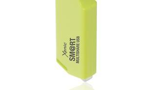 Xenic Smart Multishare USB