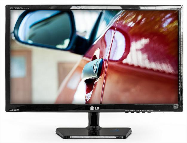 Monitor LG 23 LED IPS234V-PN