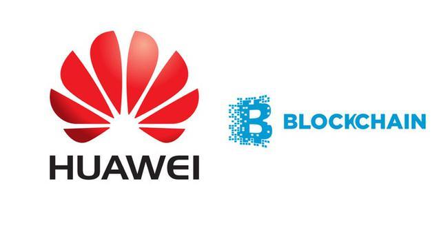 Huawei Blockchain