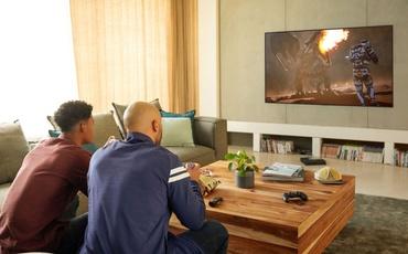 Najmniejszy telewizor OLED świata i sprzęt dla graczy? Nowości LG na 2020 rok już w Polsce