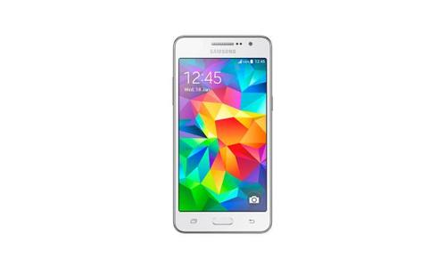 SAMSUNG GALAXY GRAND PRIME G530FZ WHITE
