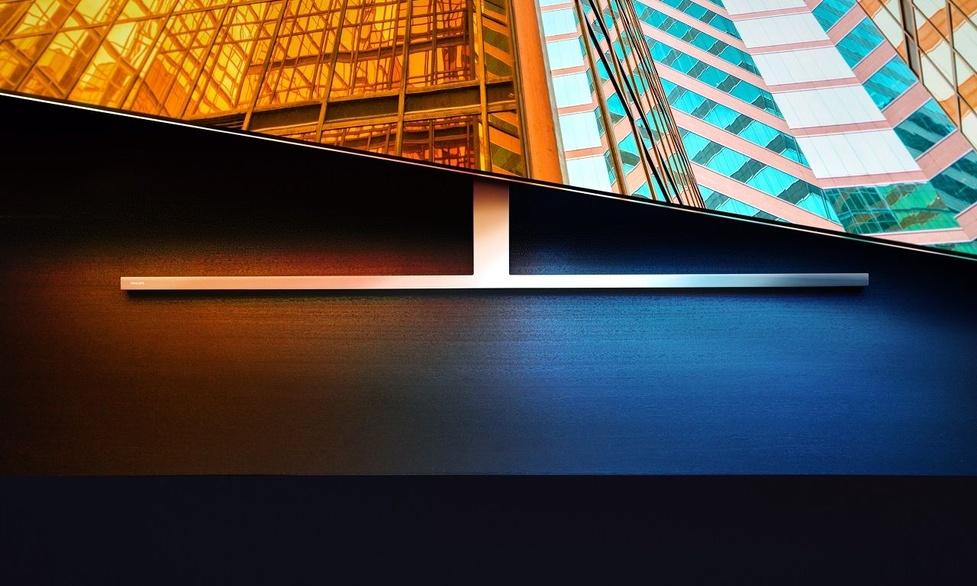 Na rynku debiutują kolejne telewizory Philipsa z ekranem OLED!