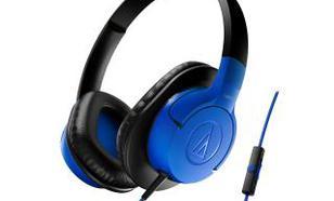 Audio-Technica SonicFuel ATH-AX1ISBL