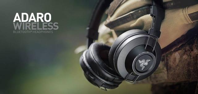 Razer Adaro - nowa seria słuchawek