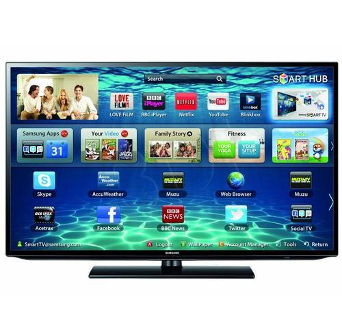 SAMSUNG UE32EH5300 (LED SmartTV)