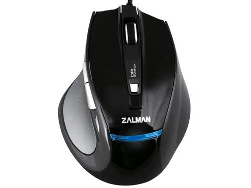 Zalman Mysz ZM-M400 1600DPI (Gaming)