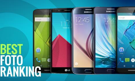 TOP 5 Smartfonów ze Świetnym Aparatem - Rób Selfie i Nie Tylko w Wysokiej Jakości!
