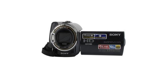 SONY HDR-XR350VEB