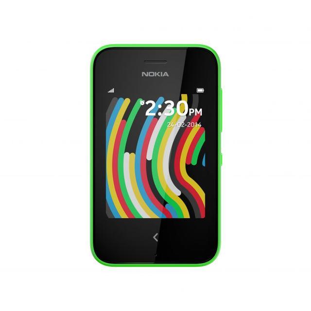 Nokia Asha 230 - tani DualSim od Nokii