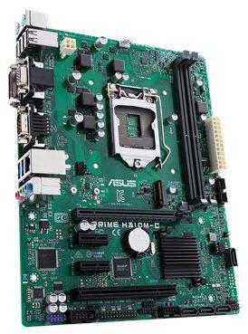 Asus PRIME H310M-C (90MB0W60-M0EAYM)