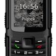 myPhone Hammer 2, czarny