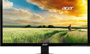 Acer na IPS-ie! K242HYLbid 4ms DVI Hdmi FullHD