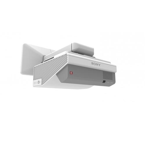 Sony 3LCD WXGA 2600lm, 3000:1 0,267-0,274 TR,HDMI,6 kg