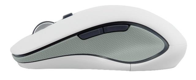Logitech Wireless Mouse M560 - Wyjątkowo Komfortowa Mysz Komputerowa