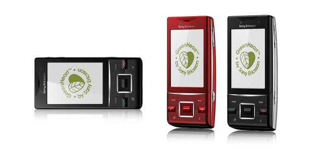 Sony Ericsson Hazel - prezentacja