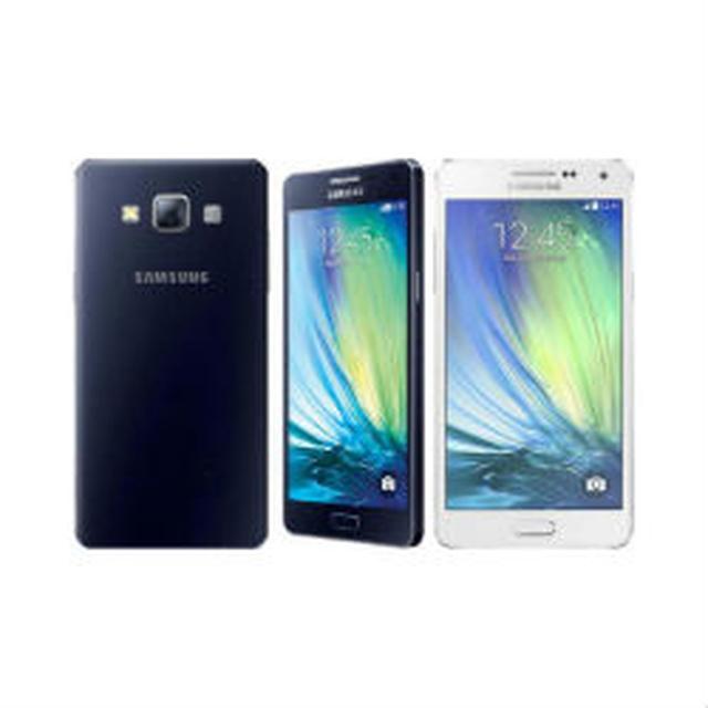 Samsung Galaxy A5 Ma Wszystko Czego Potrzebujesz
