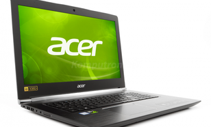 Acer Aspire Nitro VN7-793G (NH.Q25EP.001) - 120GB SSD | 32GB