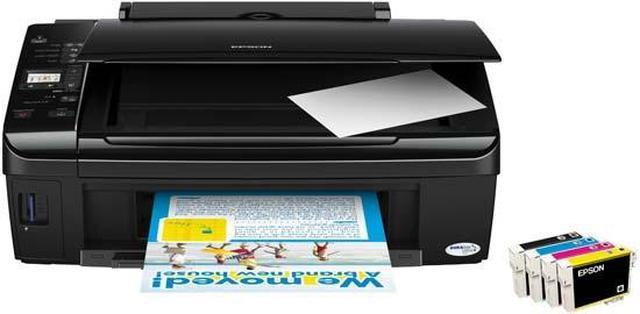 Epson Stylus SX 215