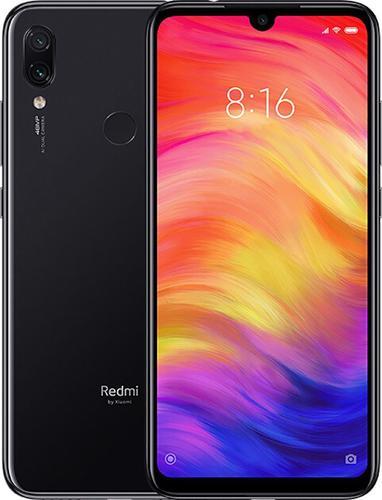 Xiaomi Redmi Note7 3/32GB Space Black