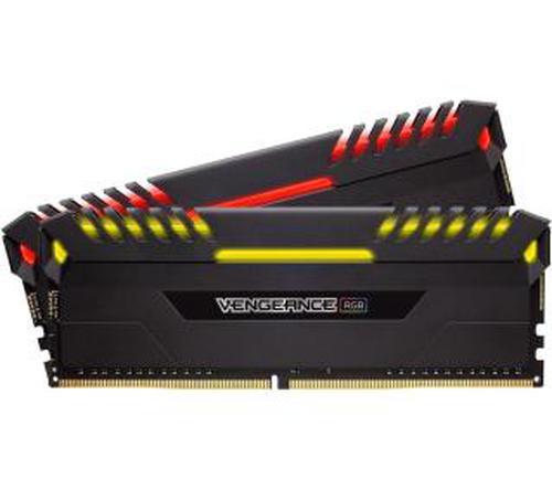 Corsair Vengeance RGB DDR4 16GB (2 x 8GB) 2933 CL16