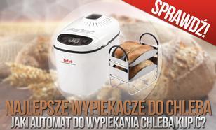 Najlepsze Wypiekacze do Chleba — Jaki Automat do Wypiekania Chleba Kupić?