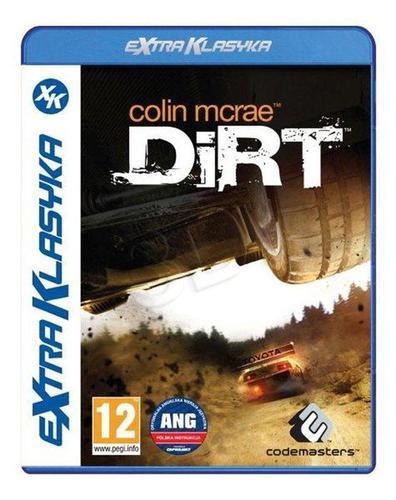 XK Colin McRae Dirt ENG