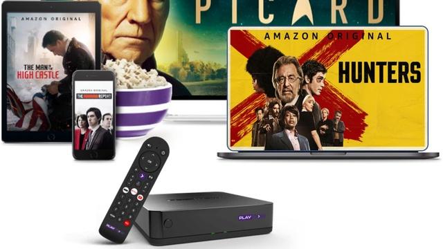 Netflix się tnie? PLAY daje Amazon Prime Video za darmo!