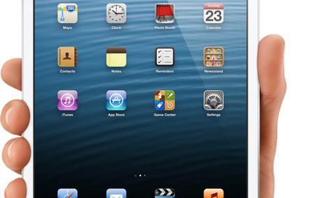 iPad Mini - zbliża się premiera nowego urządzenia od Apple