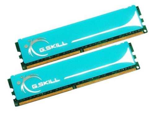G.SKILL DDR2 2GB (2x1GB) Performance PK 800MHz CL4