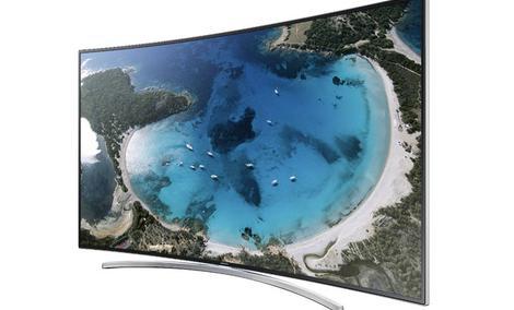 Samsung Smart TV H8000 - nadchodzi rewolucja na polskim rynku telewizorów