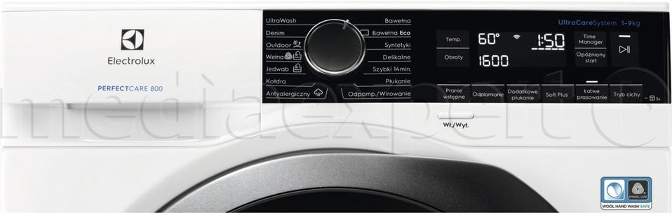 Electrolux EW8F229SP PerfectCare