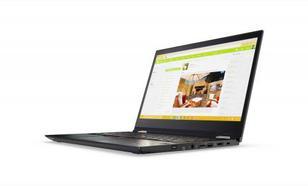 Lenovo ThinkPad Yoga 370 (20JH002QPB)