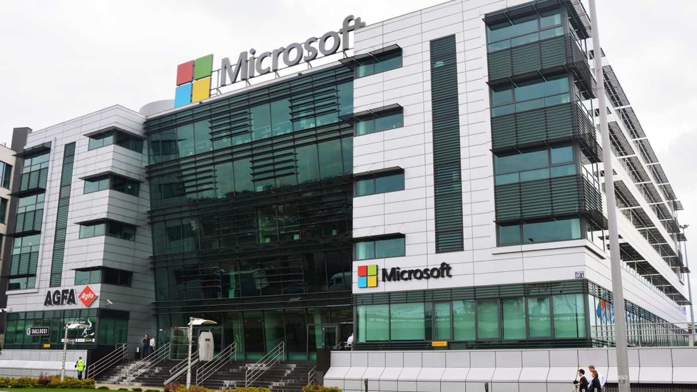 Microsoft zainwestuje miliard dolarów w Polsce!