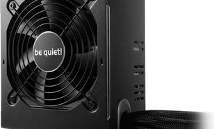 be quiet! SYSTEM POWER 8 500W 80 Plus (BN241)