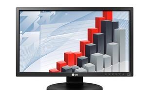 LG 23.8'' 24MB35PY-B LED IPS D-sub/DVI/DP/USB
