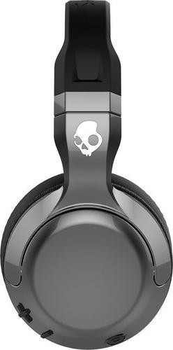 Skullcandy SC HESH 2 OVER-EAR WIRELESS SILVER/BLACK/CHROME (S6HBHY-516)
