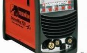 Telwin Technomig 200 Mig/Tig/Mma